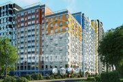 Москва, 1-но комнатная квартира, ЖК Лучи д.к6, 5400000 руб.