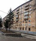 Продается срочно 3-комнатная квартира в Сталинском доме