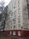 Продам 2-комнатную квартиру. Москва, ул. Чертановская