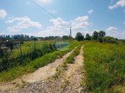 Продам участок в деревне Лаврово , черта города Клин, 1100000 руб.