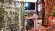 3-х комнатная квартира в Москве, район Марьино