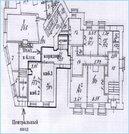 Офис 45 м2 на Серебряном переулке Арбата, 24783 руб.