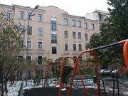 Москва, 3-х комнатная квартира, Цветной б-р. д.22 с5, 24500000 руб.