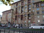 Москва, 4-х комнатная квартира, Никитский бул. д.9, 81000000 руб.