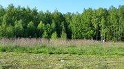 Земельный уч. 15 соток ИЖС, Н.Москва, 25 км от МКАД Калужское шоссе, 8515000 руб.