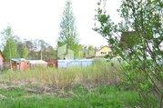 Участок 6 соток, СНТ нива2, п.Киевский, г.Москва, Киевское шоссе, 900000 руб.