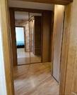 Трёхкомнатная квартира Рублёвское ш. д.20 к.3, м.Молодёжная, м.Кунце