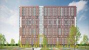 Одинцово, 2-х комнатная квартира, 1-я Вокзальная д.мкр.7, 5296875 руб.