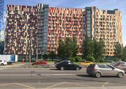 Продается квартира г Москва, ул Ботаническая, д 33в стр 1