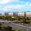 Путилково, 3-х комнатная квартира,  д., 9001241 руб.