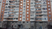 Продам 1-к квартиру, Москва, Болотниковская 31к1