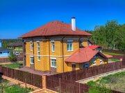 Дом с мебелью под ключ, 360м2, 30 км, от МКАД, Варшавское ш., 23800000 руб.