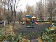 Москва, 1-но комнатная квартира, Пролетарский пр-кт. д.6 к1, 4700000 руб.