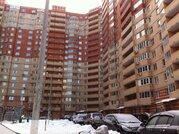 3-комнатная квартира в пос. Нахабино, ул. Чкалова, д. 7