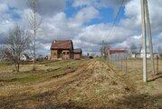 Продажа участка 7,7 соток в СНТ Солнце у д. Порядино, 525000 руб.