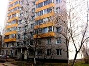 Продажа 2-х комнатной квартиры у метро Рязанский проспект