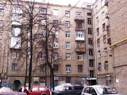 Продажа квартиры, м. Рижская, Ул. Трифоновская