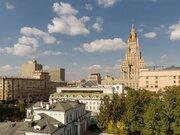 Москва, 4-х комнатная квартира, Смоленский б-р. д.24 к3, 250456500 руб.