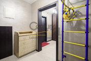 Железнодорожный, 1-но комнатная квартира, струве д.9, 4300000 руб.