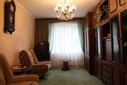 3 комнатная квартира с ремонтом в п.Глебовский, д.39