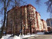 Долгопрудный, 3-х комнатная квартира, ул. Центральная д.7, 8700000 руб.