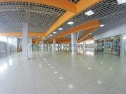Сдается торговая площадь 1000м2., 12000 руб.