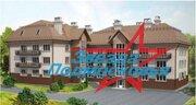 Дмитров, 2-х комнатная квартира, ул. Внуковская д.37, 3866000 руб.