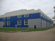 Производственно-складской комплекс в Щелково, 1100000000 руб.