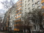3-комн. квартира, Москва, ш Ярославское, 111к1