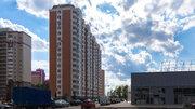Видное, 1-но комнатная квартира, Северный квартал д.3, 3900000 руб.