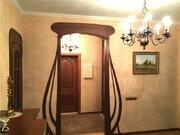 Москва, 4-х комнатная квартира, Новочерёмушкинская улица д.60, 118900 руб.