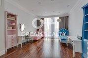 Москва, 3-х комнатная квартира, ул. Мосфильмовская д.8, 55000000 руб.