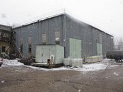 Теплый производственно- складской комплекс 5 600 кв.м на 2,6 Га, 110000000 руб.