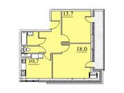 """Продается 2-к. квартира, 61 кв.м. в ЖК """"Парк Легенд"""""""