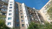 Трехкомнатная квартира м.Братиславская