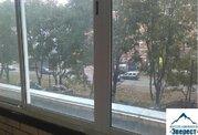 Продается однокомнатная квартира в Щелково мкр.Финский дом 3
