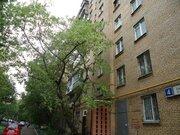 Продажа 2-х комнатной квартиры в районе м. Шаболовская