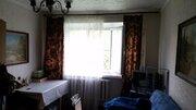 Продам 1 комнатную квартиру в п. Глебовский