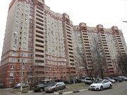 Балашиха, 2-х комнатная квартира, ул. Первомайская д.1, 5800000 руб.