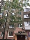 Балашиха, 1-но комнатная квартира, Юбилейная д.1а, 2895000 руб.
