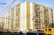 Москва, 1-но комнатная квартира, Намёткина улица д.17\68, 9500000 руб.