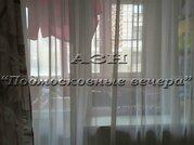 Королев, 1-но комнатная квартира, ул. Подлесная д.2, 3800000 руб.