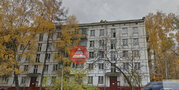 Продам 1-к квартиру, Москва г, Бескудниковский бульвар, 46к3