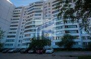 Москва, 1-но комнатная квартира, Каширское ш. д.138, 5550000 руб.