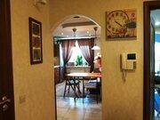 Солнечногорск, 1-но комнатная квартира, ул. Красная д.121Б, 4500000 руб.