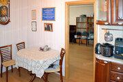 Красногорск, 3-х комнатная квартира, Красногорский бульвар д.17 к007, 8490000 руб.