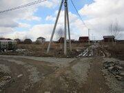 Участок под жилую застройку в Цибино, 750000 руб.