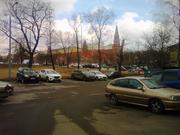 Псн 140,6 м2 в особняке на первой линии домов от Кремля Волхонка 5/6с4, 49000000 руб.