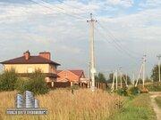 Участок 14 сот. г. Яхрома, ул. Подолинская (Дмитровский район), 1090000 руб.