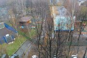 Москва, 2-х комнатная квартира, Борисовский проезд д.22 к1, 6100000 руб.